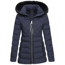 Buy Tommy Hilfiger Nikki Premium Padded Down Jacket Online at johnlewis.com