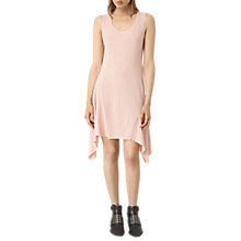 Buy AllSaints Tany Dress Online at johnlewis.com