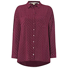 Buy White Stuff Wilding Shirt Online at johnlewis.com