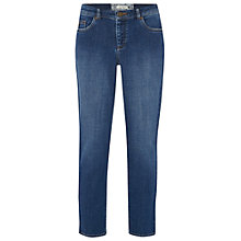 Buy White Stuff Girlfriend Jeans, Blue Online at johnlewis.com