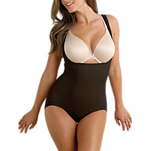 Buy Miraclesuit Shape Away Extra Firm Body Briefer Online at johnlewis.com