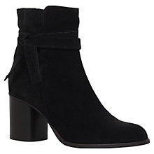 Buy Carvela Sleepy Block Heeled Ankle Boots Online at johnlewis.com