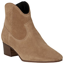 Buy L.K. Bennett Dylan Ankle Boots Online at johnlewis.com