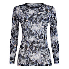 Buy Damsel in a dress Spray Daisy Top, Multi Online at johnlewis.com