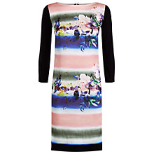 Buy Damsel in a dress Romance Floris Dress, Multi Online at johnlewis.com