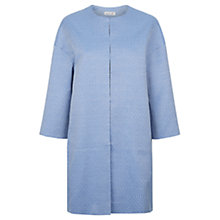 Buy Damsel in a dress Milo Coat, Blue Online at johnlewis.com