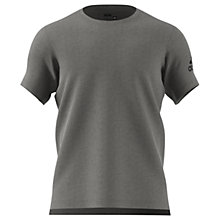 Buy Adidas FreeLift Prime Short Sleeve Training T-Shirt Online at johnlewis.com