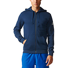 Buy Adidas Essential Base Hoodie Online at johnlewis.com