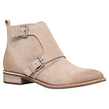 Buy MICHAEL Michael Kors Adams Monk Strap Ankle Boots Online at johnlewis.com
