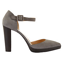 Buy Mint Velvet Vera Mary Jane Court Shoes Online at johnlewis.com