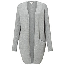 Buy Miss Selfridge Slouchy Cardigan Online at johnlewis.com