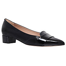 Buy Kurt Geiger Dara Court Shoes Online at johnlewis.com