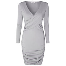 Buy True Decadence Ruched Bodycon Dress Online at johnlewis.com