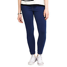 Buy Studio 8 Claire Slim Fit Jeans, Blue Online at johnlewis.com