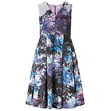 Buy Studio 8 Imani Dress, Multi Online at johnlewis.com