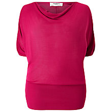 Buy Studio 8 Celeste Jumper, Raspberry Online at johnlewis.com