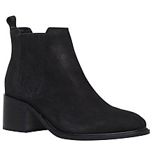 Buy Miss KG Samba Block Heeled Ankle Boots Online at johnlewis.com