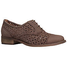 Buy Miss KG Marshall Cut Out Brogues Online at johnlewis.com