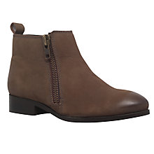 Buy Miss KG Spitfire Ankle Boots, Taupe Online at johnlewis.com
