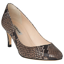Buy L.K.Bennett Sash Closed Court Shoes Online at johnlewis.com