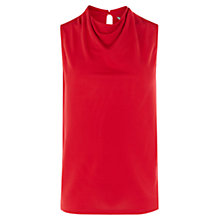Buy Coast Evita Cowl Neck Top Online at johnlewis.com