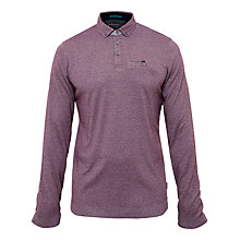 Buy Ted Baker T for Tall Salvitt Polo Shirt Online at johnlewis.com