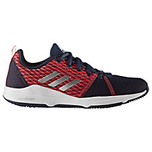 Buy Adidas Arianna 4 Women's Cross Trainers, Navy/Red Online at johnlewis.com