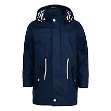 Buy John Lewis Children's Zinfandel Rain Mac Online at johnlewis.com