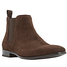 Buy Dune Madia Vale Chelsea Boots Online at johnlewis.com