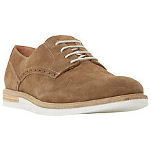 Buy Dune Boxpark Gibson Shoes Online at johnlewis.com