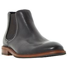 Buy Dune Mencia Chelsea Boots Online at johnlewis.com