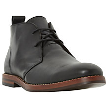 Buy Bertie Mace Lace Up Boots Online at johnlewis.com