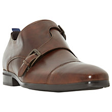 Buy Bertie Repertoire Monk Strap Shoes Online at johnlewis.com