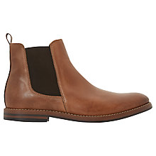 Buy Bertie Miguel Leather Chelsea Boots Online at johnlewis.com