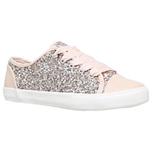 Buy Carvela Jaspy Flat Low Top Trainers Online at johnlewis.com
