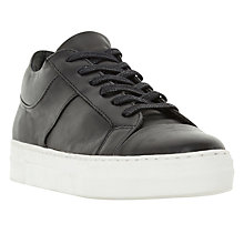 Buy Dune Element Lace Up Trainers Online at johnlewis.com