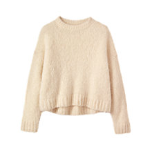 Buy Toast Suri Alpaca Jumper Online at johnlewis.com