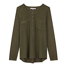 Buy Gerard Darel Faye T-shirt Online at johnlewis.com