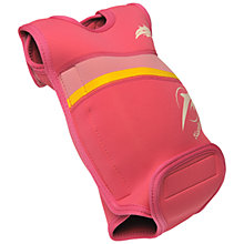 Buy Konfidence Baby Riptape Babywarmer, Pink Online at johnlewis.com