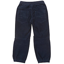 Buy Polarn O. Pyret Boys' Corduroy Trousers Online at johnlewis.com