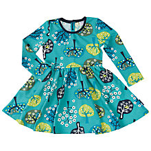 Buy Polarn O. Pyret Girl's Woodland Dress Online at johnlewis.com