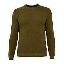 Buy Ted Baker Monroe Crew Neck Jumper Online at johnlewis.com