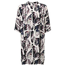 Buy Numph Maressa Dress, Multi Online at johnlewis.com