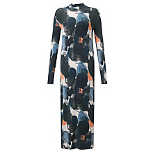 Buy Numph Ancyra Printed Dress, Multi Online at johnlewis.com