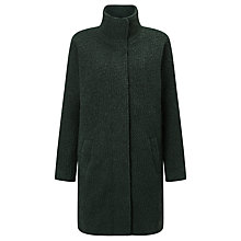 Buy Numph Libentina Wool-Blend Coat, Mountain View Online at johnlewis.com