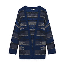 Buy Gerard Darel Mountain Cardigan, Blue Online at johnlewis.com