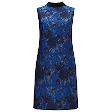 Buy Phase Eight Aaliyah Dress, Cobalt Online at johnlewis.com