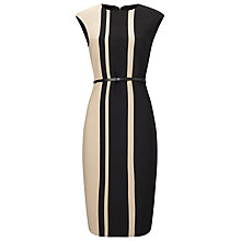 Buy Phase Eight Robyn Stripe Dress, Multi Online at johnlewis.com