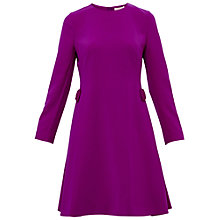 Buy Ted Baker Emorly Side Bow Dress Online at johnlewis.com