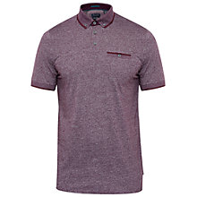 Buy Ted Baker Sabintt Polo Shirt Online at johnlewis.com